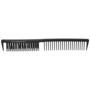 Hercules Sägemann comb for back combing with boar bristles