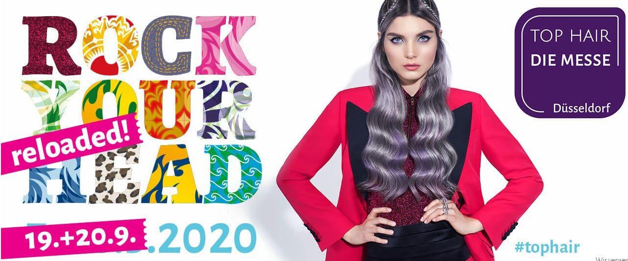 Top Hair 2020 neuer Termin