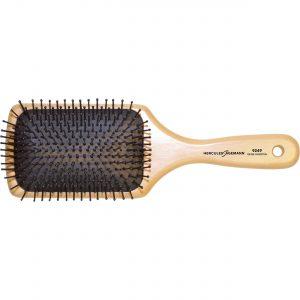 Hercules Sägemann Holzbürste Paddle Brush