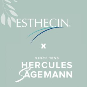 Esthecin x Hercules Sägemann
